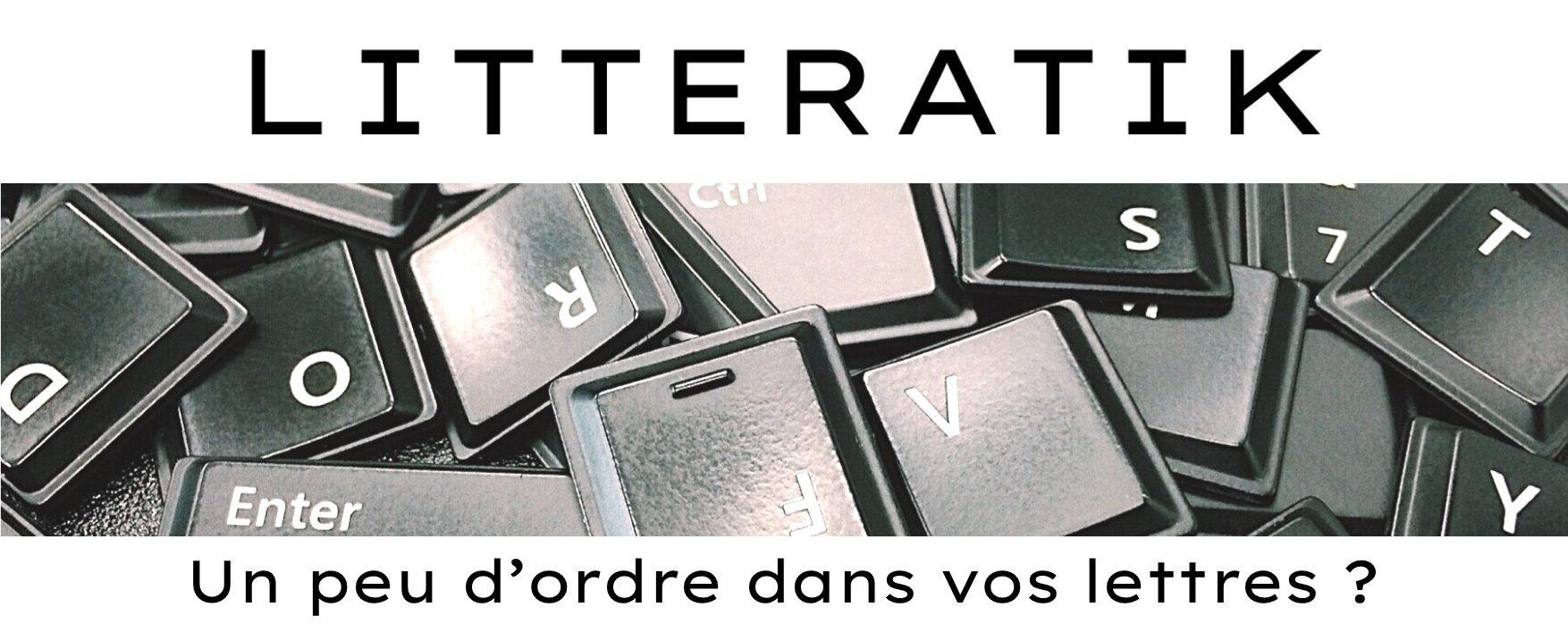 LITTERATIK